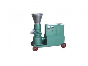 ATFPW225E WOOD PELLET MILL, $1870.00 7.5 KW (10hp) electric motor, 240 lbs. per hour