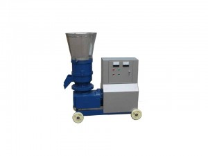 ATFPW229E WOOD PELLET MILL $2285.00 US 11KW (15hp)electric 360 lbs per hour