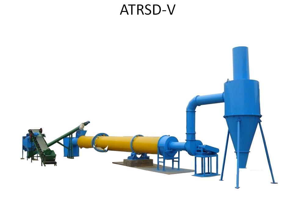 ATRSD-V