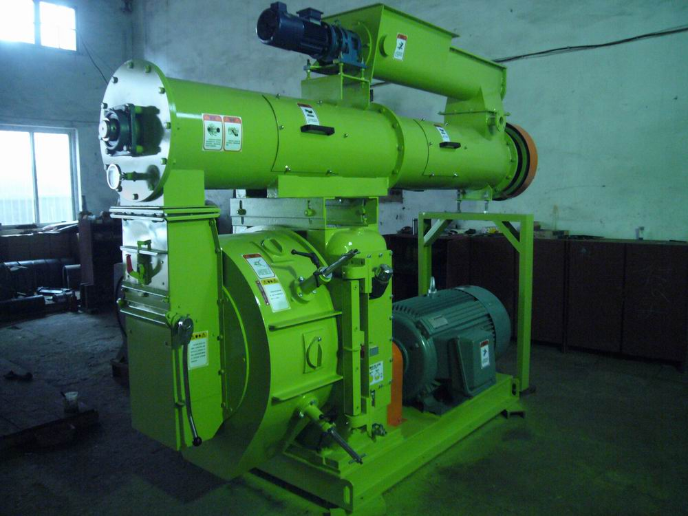 Wood Mill Machine ~ Atrd e wood pellet mill for sale alaska