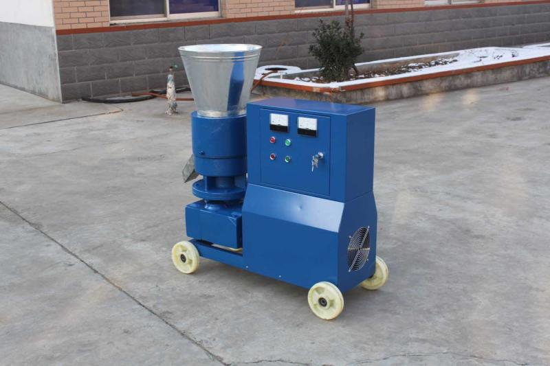 ATFPW229E WOOD PELLET MILL $2285.00 US 11KW (15hp)  electric 360 lbs per hour
